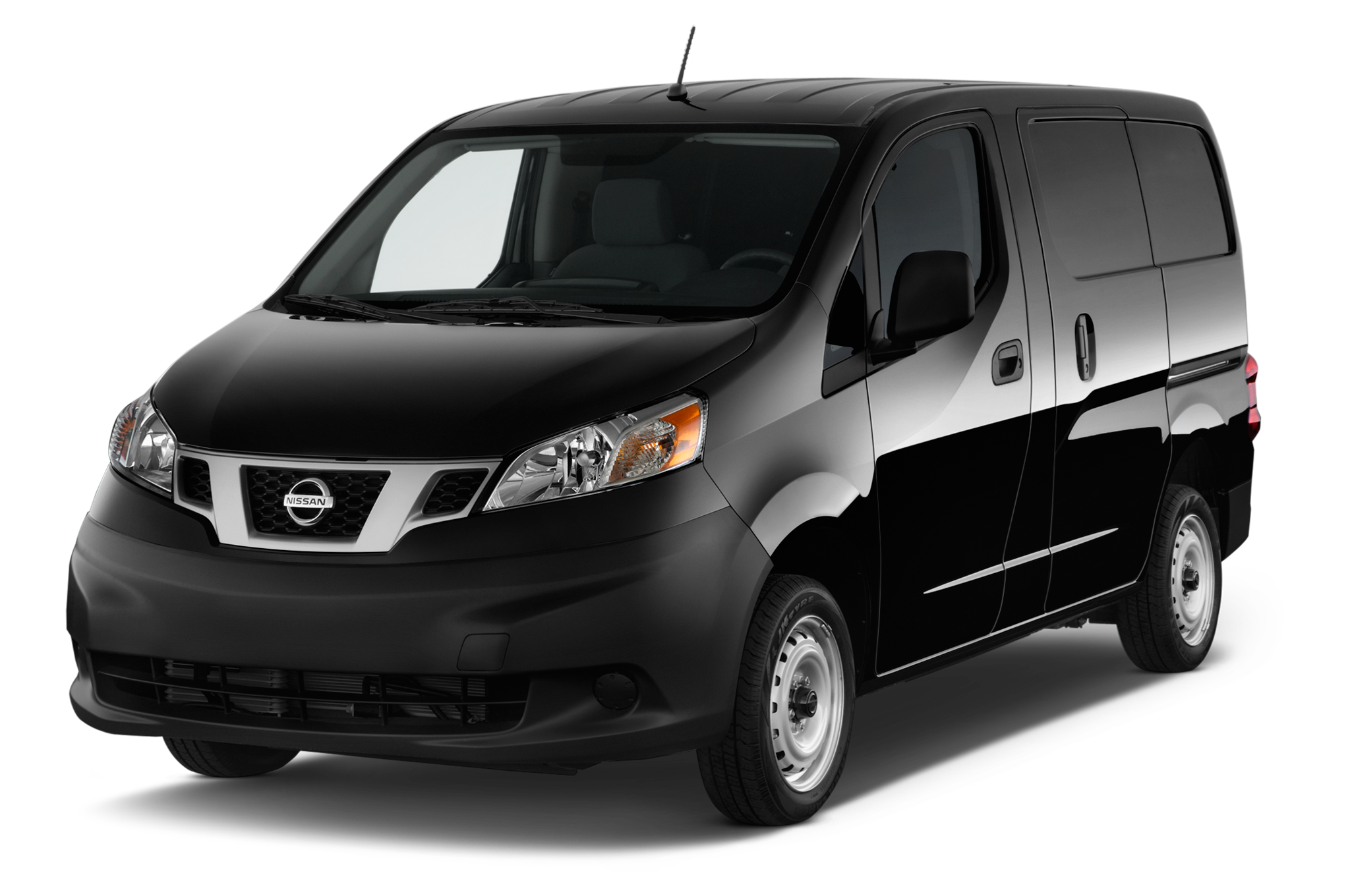 Rent a Nissan NV200 7 seater or similar car in Crete