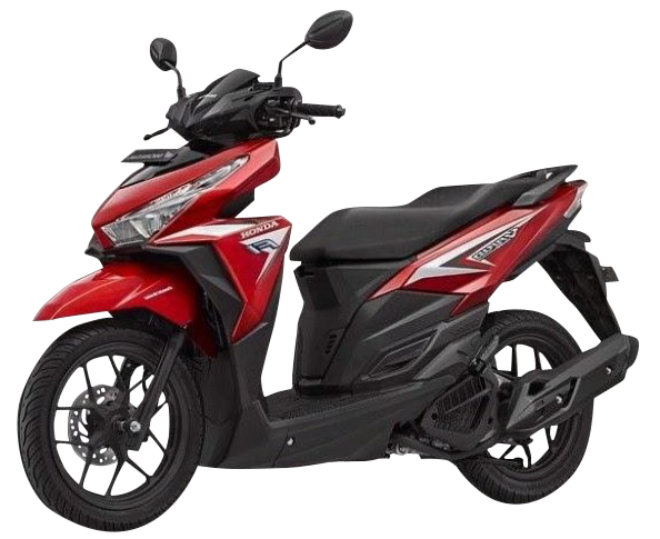 Rent a Honda Vario 125 cc car in Crete