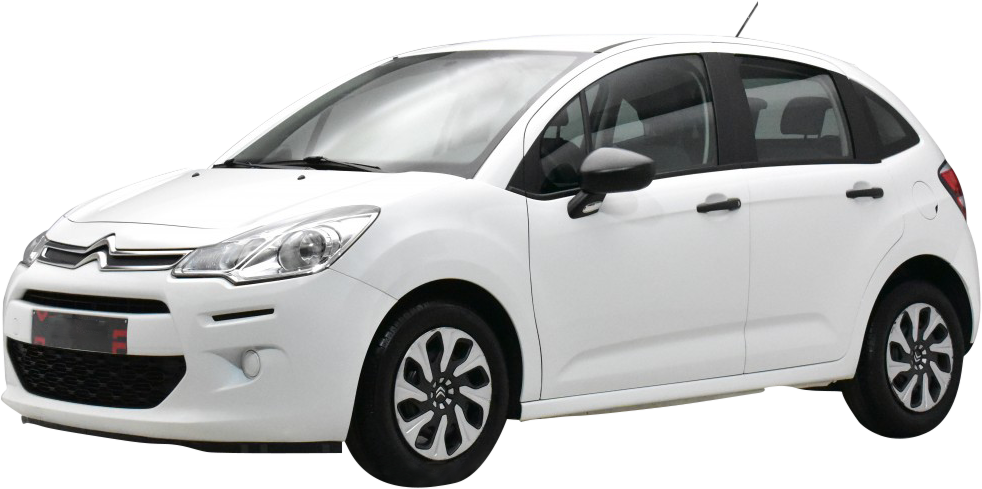 Rent a Citroen C3 or Similar car in Crete