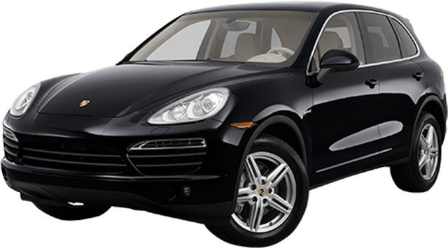 Rent a car Porche Cayenne from Rac SA
